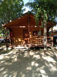 Camping En Madrid San Lorenzo Del Escorial La Voz Del Bebe