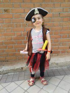 Paula pirata