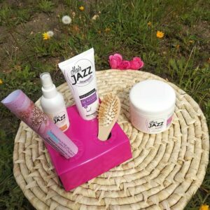 pack para cabello de hair jazz