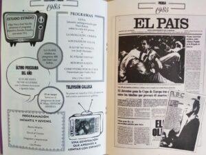 top 10 del año 1985