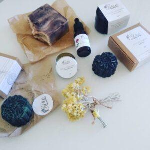 productos cosmética natural