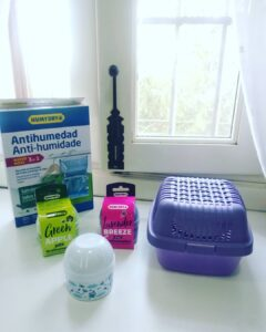Nuestros productos antihumedad