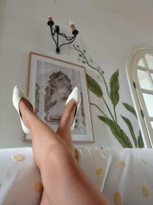 VIVAIA calzado elegante y sostenible