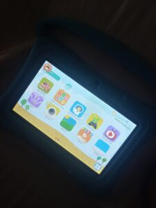 Tablets para niños y adolescentes